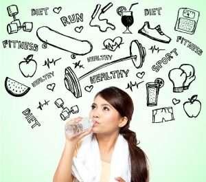 curcuma biopotenziata e dieta