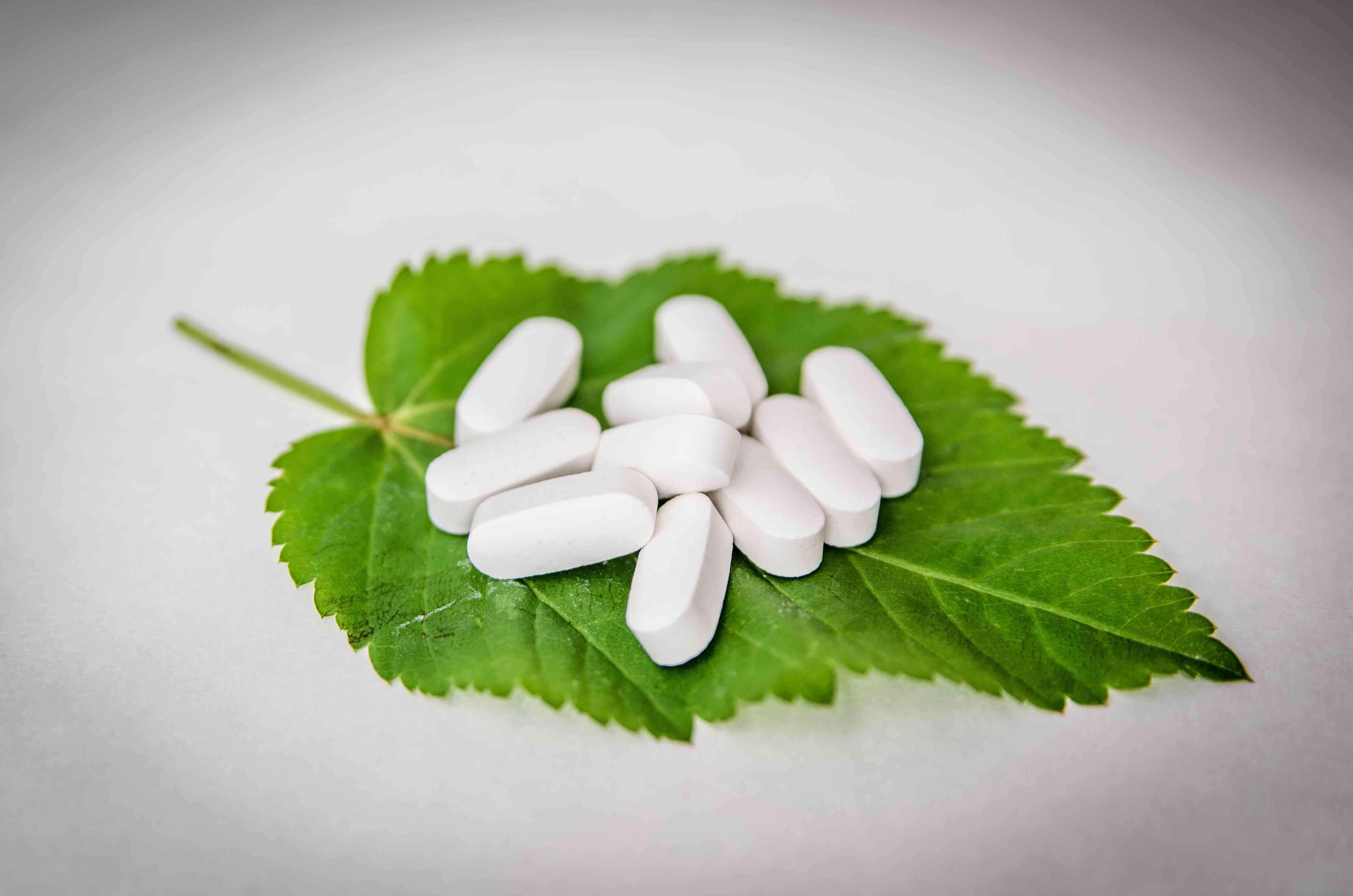 C'è un integratore a base di erbe che è fondamentale per la tua salute quotidiana e che ti tiene lontano il più possibile dai medici e dai farmaci?