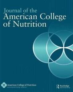 Journal-of-the-American-College-of-Nutrition