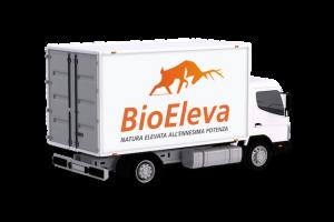 Camion Bioeleva